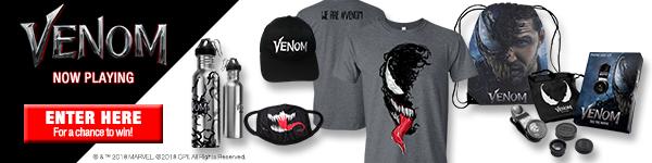 Venom Contest