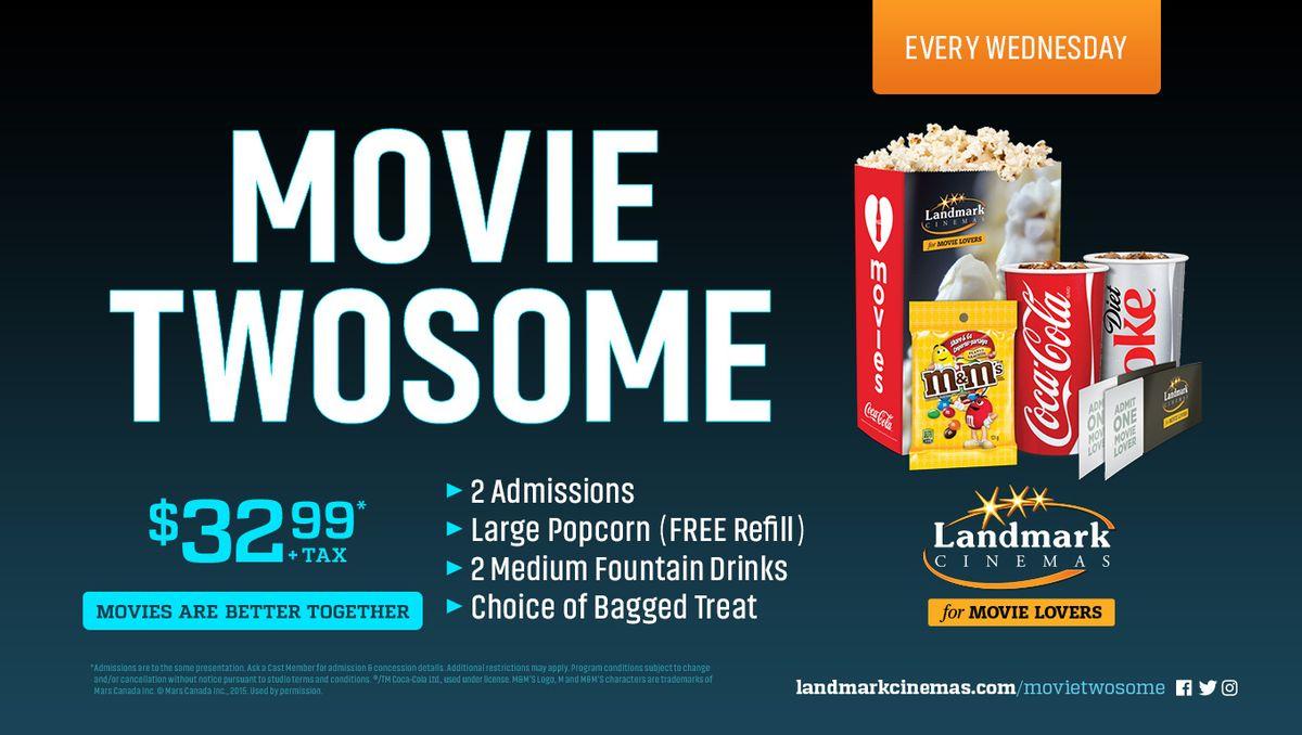 https://www.landmarkcinemas.com/movie-deals/movie-twosome-wednesday/
